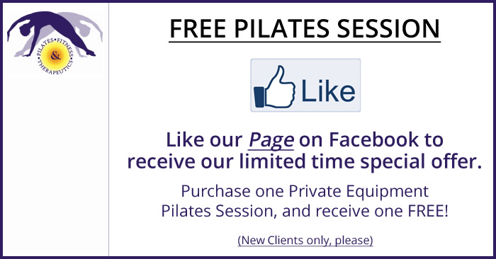 free-pilates-session